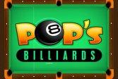 Попс Бильярд HD Pops Billiards HD