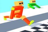 Бег Fail Race - Retry Run