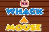 Ударь мышь Whack a Mouse