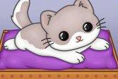 Горка для домашних животных Pets Slide