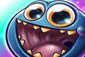 Веселая математическая игра для детей Math Kids Monster Math 2: Fun Maths game for Kids