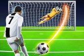 Стрелять в цель Shoot Goal