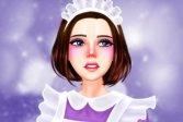 Академия принцессы горничной Princess Maid Academy