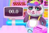 Менеджер супермаркета Panda Panda Supermarket Manager