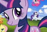 Горка My Little Pony Slide