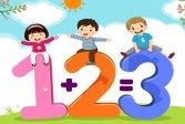 Обучение детей математике Kids Math Learning