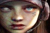 Зомби Zombie Age Of Z Origins Uprising 2 shoot