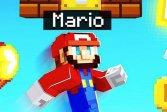 Супер Марио HTML5 Super Mario Html5