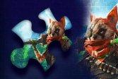 Планета Пазл Биомутант Онлайн Biomutant Online Jigsaw Puzzle planet