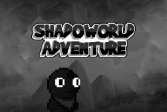 Мир теней: приключение 1 Shadoworld Adventure 1