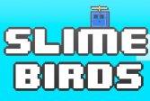 Слизь Птицы Slime Birds