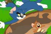 Том и Джерри в сотрудничестве Tom And Jerry In Cooperation