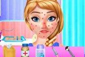 Анна Весна Лечение аллергии Anna Spring Allergy Treatment