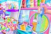 Летнее развлечение с мороженым Ice Cream Summer Fun