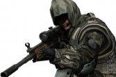 Снайперская элита Sniper Elite