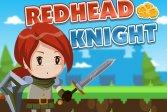Рыцарь Redhead Knight