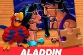 Пазл Аладдин Aladdin Jigsaw Puzzle