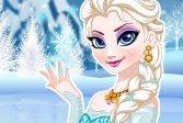 Салон красоты Ледяная королева Ice Queen Beauty Salon
