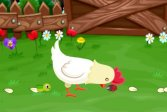 Тупая курица Stupid Chicken