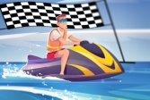Гонки на лодках Boat Racing