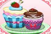 Счастливый капкейкер Happy Cupcaker
