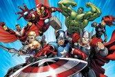 Мстители Гидра Рывок Avengers Hydra Dash