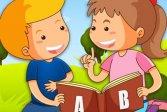 Детские развивающие игры Kindergarten Kids Learning Games