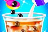 Чайник с пузырьками Bubble Tea Maker