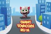 Получить Tom Coin Run Gain Tom Coin Run