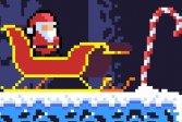 Деды Морозы Секретный подарок Santas Secret Gift