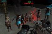 Зомби-апокалипсис сейчас на выживание Zombie Apocalypse Now Survival