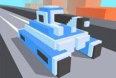 Танковая гонка 3D Tank Rush 3D