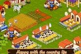 Счастливая семья Дзен Ферма Happy Family Zen Farm