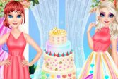 Мастер свадебного торта Wedding Cake Master