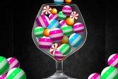 Конфеты Стекло 3D Candy Glass 3D