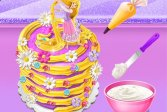 Креативная выпечка тортов Creative Cake Bakery