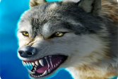 Симулятор волка Wolf Simulator 3D