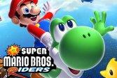 Супер всадники Варио Super Wario Riders