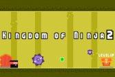 Королевство ниндзя 2 Kingdom of Ninja 2