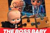 Пазл БОСС-РЕБЕНОК THE BOSS BABY Jigsaw Puzzle