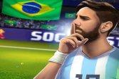 Чемпионат мира по футболу 2021: штрафной Fifa World Cup 2021 : Free Kick