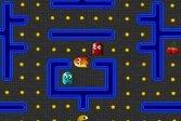 Пакмэн Pacman html5