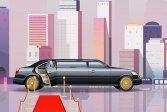 Лимузин Симулятор Limousine Simulator