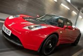Головоломка Tesla Roadster