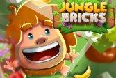 Кирпичи Джунглей Jungle Bricks