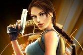 Лара Крофт Расхитительница гробниц Lara Croft Tomb Raider