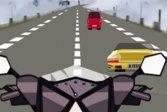 Сумасшедшие мотогонки в 3D Crazy 3D Moto Racing