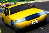 Симулятор такси 2019 Taxi Simulator 2019