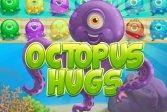 Осьминог Объятия Octopus Hugs