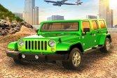 Внедорожный внедорожник Симулятор экстремального вождения автомобиля Offroad SUV Extreme Car Driving Simulator